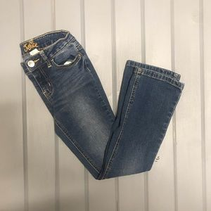 Justice Girls 8S Jeans